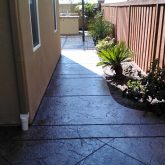 Concrete Contractor Temecula, Stamped Concrete Temecula