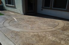 Stamped Concrete Driveway Contractor Temecula, Decorative Concrete Temecula