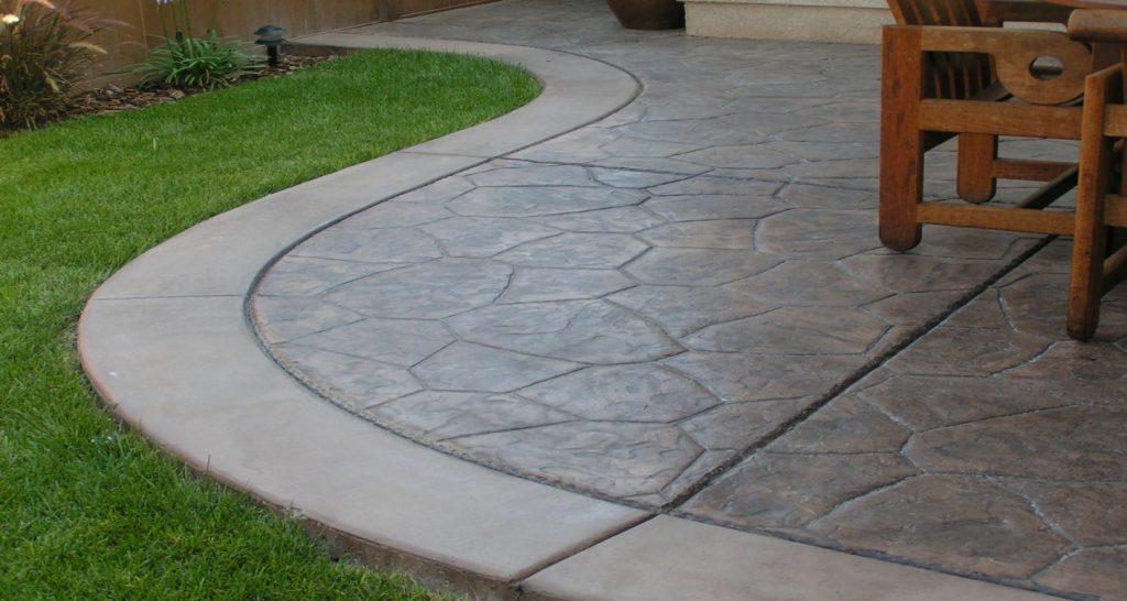 Stamped Concrete Contractor in Temecula, Decorative Concrete Company Temecula