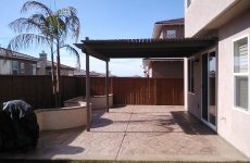 Stamped Patio Concrete Contractor Temecula, Decorative Concrete Patio Contractors